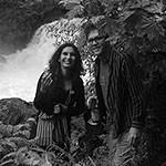 Suzan Al-Doghachi & Robert Flanagan