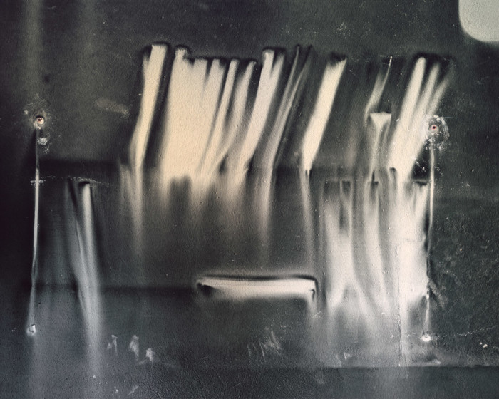 Photogram - P.W.VOIGT PHOTOGRAPHY - INSTITUTE FOR THE HARMONIOUS DEVELOPMENT OF ART AND PHOTOGRAPHY