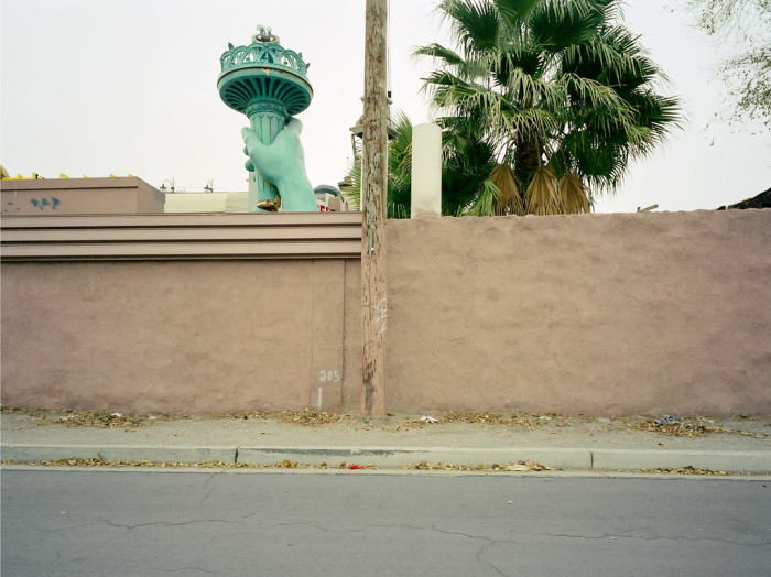 Nevada - American Photographs - P.W.VOIGT PHOTOGRAPHY - INSTITUTE FOR THE HARMONIOUS DEVELOPMENT OF ART AND PHOTOGRAPHY